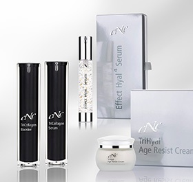 aesthetic world - TriHyal Anti-Aging