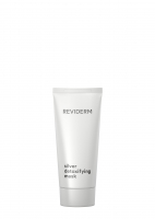 silver detoxifying mask, 50 ml