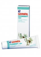 Fusskraft Mint, 125 ml