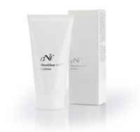 MicroSilver BG™-Bodylotion. 200 ml