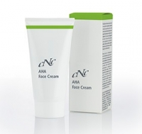 AHA Face Cream, 50 ml
