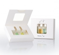 Beauty2go, 2 x 2 ml