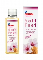 Soft Feet Pflegebad, 200 ml