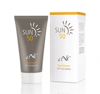 Sun Face Cream SPF 50, 50 ml